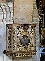 Boule-d'Amont - Église Saint-Saturnin - Chaire à prêcher.jpg