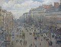 Boulevard Montmartre Camille Pissarro IMG 7253.JPG