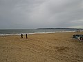 Bournemouth Beach, Dorset (460692) (9453868789).jpg