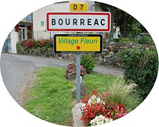 Bourréac village fleuri2.JPG