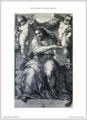 Bowyer Bible Volume 1 Print 6. Saint Augustine. Goltzius after Raphael.png