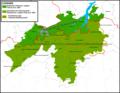 Brabantse Ardennen - Ensemble des Vallonnements Brabançons.png