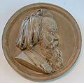 Brahms c1899 Relief Fellinger MIM.jpg