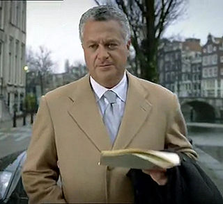 Bram Moszkowicz Dutch jurist and former lawyer