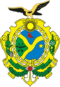 Coat of arms of รัฐอามาโซนัส