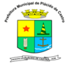 Official seal of Plácido de Castro
