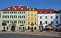 Bratislava, Hlavné námestie, Slovensko.jpg