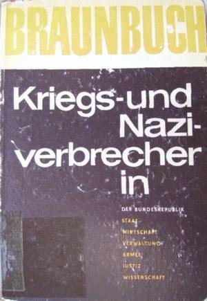 Albert Norden - Braunbuch