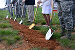 Breaking ground on new medical facility 150526-F-WX664-096.jpg