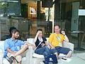Breaks - Wikimania 2011 P1030971.JPG