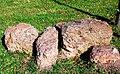 Brekcie Geologická zahrada DP Praha 2017 1.jpg