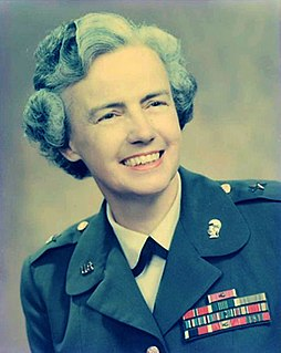 Elizabeth P. Hoisington United States general