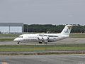 British Aerospace Avro RJ100 Brussels AL (BEL) OO-DWC - MSN 3322 322 (2972004390).jpg