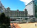 Britomart Queen Elizabeth II Square.jpg