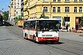 Brno, náměstí Svobody, Karosa B 931E č. 7474 (01).jpg