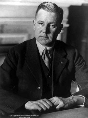 Bronson M. Cutting - Image: Bronson M. Cutting