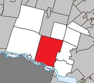 Brownsburg-Chatham, Quebec