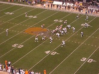 2008 Cleveland Browns season - Cleveland Browns vs. Denver Broncos, November 6, 2008