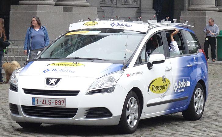 Bruxelles et Etterbeek - Brussels Cycling Classic, 6 septembre 2014, départ (A026).JPG
