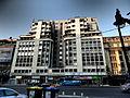 Bucharest Day 5 - Magheru (9460765326).jpg