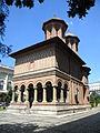 Bucuresti, Romania, Biserica Kretzulescu (6); B-II-m-A-19855.JPG