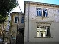 Bucuresti, Romania, Strada Hristo Botev nr. 44 (casa), sect. 3.JPG