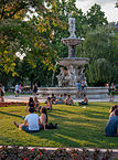 Budapest city 04