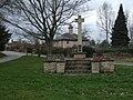 Budby War Memorial (geograph 3892956).jpg