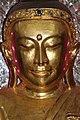 Buddha statue in Chaukhtatgyi Buddha temple Yangon Myanmar (4).jpg