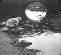 Buenos Aires - Lavandera en el río a finales del siglo XIX.jpeg