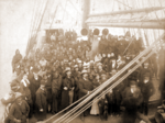 Buffalo Bill and Wild Westers at Sea.png