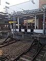 Buffer stops in Nagasaki Station.jpg