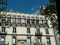 Buhardilla en Gran Vía de las Corts CAtalanes (Barcelona).jpg