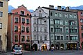 Buildings at Mariahilfstrase, Innsbruck, Austria - panoramio (1).jpg