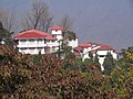 Buildings at Mussoorie.JPG