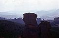 Bulgarien um 1970 Felsen von Belogradtschik 3.jpg