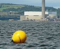 Buoy off Rockport - geograph.org.uk - 920126.jpg