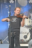 Burgfolk Festival 2013 - The Sandsacks 25.jpg