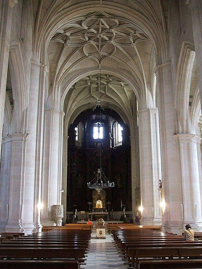 Burgos - San Lesmes 01.JPG