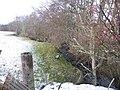 Burn of Tullich going under bridge near Upper Tullich - geograph.org.uk - 1070800.jpg