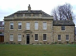 Burrowlee House