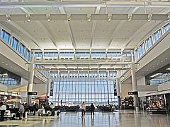 Bush terminal E
