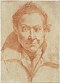 Bust-Length Portrait of a Woman (recto); Bust-Length Study of a Girl (verso) MET DT3684.jpg