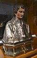 Bust de sant Llorenç, Domingo Estrada, museu Diocesà d'Osca.JPG
