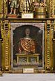 Bust reliquiari de santa Felicitas, cocatedral de sant Nicolau, Alacant.JPG