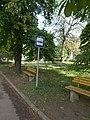 Buszmegálló, Dobó István utca 29, 2019 Heves.jpg