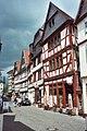 Butzbach, the Wetzlarer Straße.jpg