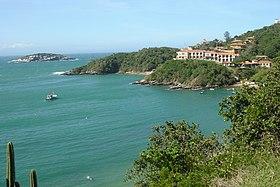 Praia João Fernandinho
