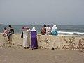 By the sea (34100838683).jpg