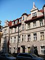 Bydgoszcz,dom ul.Cieszkowskiego 20.JPG